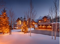 独户住宅 for sales at Custom Home in Snowmass Village 1926 Faraway Road   Snowmass Village, 科罗拉多州 81615 美国