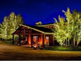 단독 가정 주택 for sales at The sublime Red Cliff Ranch a hidden gem at one with nature 9485 Lake Creek Rd Heber City, 유타 84032 미국