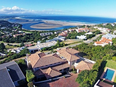 獨棟家庭住宅 for sales at Valhalla  Plettenberg Bay, 西開普省 6600 南非