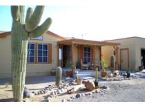 獨棟家庭住宅 for sales at Tranquility Abounds on One Acre Of Saguaro Studded Beauty 11092 W Old Surrey Place   Tucson, 亞利桑那州 85743 美國