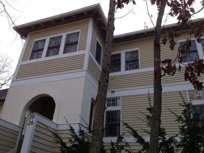 Eigentumswohnung for sales at 18485 Dunecrest #29 18485 Dunescrest #29 New Buffalo, Michigan 49117 Vereinigte Staaten