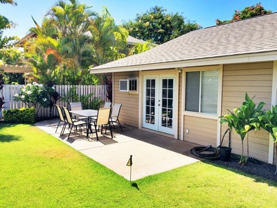 Casa para uma família for sales at Extremely Rare Find! 480 Kenolio Road #D Southpointe at Waiakoa Kihei, Havaí 96753 Estados Unidos