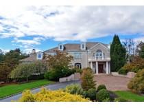 Tek Ailelik Ev for sales at 4 Round Hill Court    Colts Neck, New Jersey 07722 Amerika Birleşik Devletleri