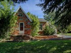 Villa for  sales at Historic Midway Cottage 275 Main St   Midway, Utah 84049 Stati Uniti
