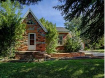 Single Family Home for sales at Historic Midway Cottage 275 Main St   Midway, Utah 84049 United States
