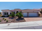 Частный односемейный дом for sales at 10809 Dover Creek  Las Vegas, Невада 89134 Соединенные Штаты