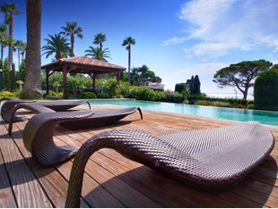 Vivienda unifamiliar for sales at Modern House with beautiful sea CA5192 views  Cap D'Antibes, Provincia - Alpes - Costa Azul 06160 Francia