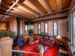 Additional photo for property listing at Water Front Afloat 68 Issaquah Dock  Sausalito, Californie 94965 États-Unis