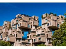 코압 for sales at Habitat 67 2600 Av. Pierre-Dupuy, app. 644   Montreal, 퀘벡주 H3C3R6 캐나다