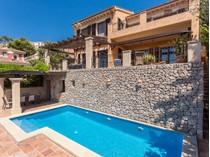 一戸建て for sales at Villa with gorgeous view in Port Andratx  Port Andratx, マヨルカ 07157 スペイン