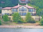 Single Family Home for  sales at Luxurious Riverfront Home 11 Tompkins Ct. Upper Nyack, New York 10960 United States