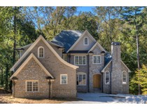 Single Family Home for sales at Exquisite Brookhaven Home 1431 Hearst Drive NE  Brookhaven, Atlanta, Georgia 30319 United States