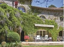 Частный односемейный дом for sales at Magnificent Provencal villa    Mougins, Прованс-Альпы-Лазурный Берег 06250 Франция