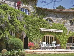 Casa Unifamiliar for sales at Magnificent Provencal villa  Mougins, Provincia - Alpes - Costa Azul 06250 Francia