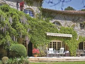 Maison unifamiliale for sales at Magnificent Provencal villa  Mougins,  06250 France