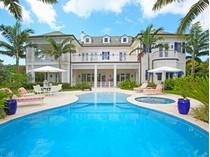 Casa Unifamiliar for sales at The Cuckoo's Nest Lyford Cay, Nueva Providencia / Nassau Bahamas