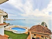 Vivienda unifamiliar for sales at Beachfront Benalmadena   Benalmadena, Andalucia 29630 España