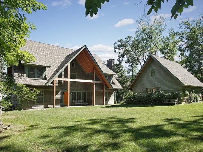 一戸建て for sales at Country Farmhouse - Hudson River Views - Sale Pending 49 Woods Rd   Palisades, ニューヨーク 10964 アメリカ合衆国