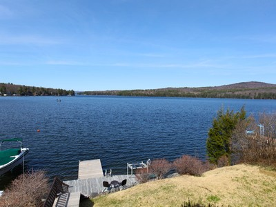 Single Family Home for sales at Lake Sunapee Home 7 Edgemont Landing Road Newbury, New Hampshire 03255 United States
