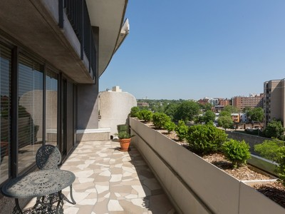 Condominium for sales at Watergate East 2500 Virginia Avenue Nw 705-S  Washington, District Of Columbia 20037 United States