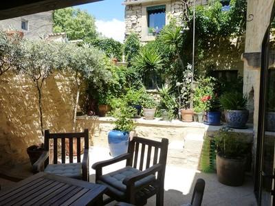 Tek Ailelik Ev for sales at UZES VERY CHARMING VILLAGE HOUSE  Uzes, Languedoc-Roussillon 30210 France