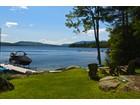 Maison unifamiliale for sales at Marvelous Lake Sunapee Property 23 Scotts Cove Road   Sunapee, New Hampshire 03782 États-Unis