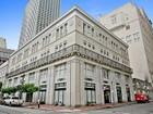 Eigentumswohnung for sales at Union Lofts, Unit 310 334 Carondelet Street Unit 310 New Orleans, Louisiana 70130 Vereinigte Staaten