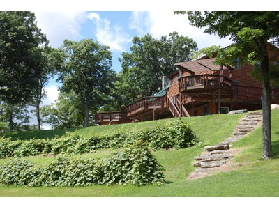 Einfamilienhaus for sales at Sanctuary with Acreage 680 Lincoln Lane Sandgate, Vermont 05250 Vereinigte Staaten