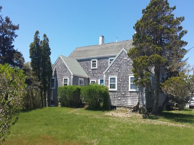 Casa Unifamiliar for sales at Charming Antique! 286 Polpis Road Nantucket, Massachusetts 02554 Estados Unidos