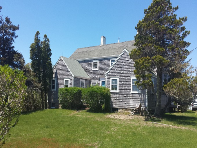 Single Family Home for sales at Charming Antique! 286 Polpis Road   Nantucket, Massachusetts 02554 United States