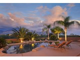 Property Of Custom Home In A Sensational Resort Setting Close To Rancho Vistoso