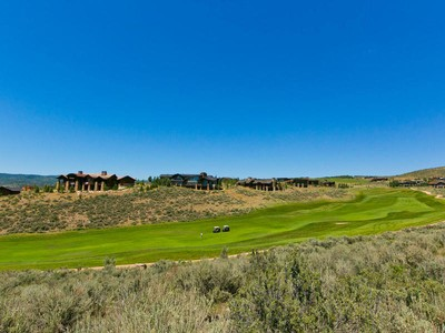 Land for sales at Pete Dye Golf Course Lot in Lookout Ridge 4% BAC 3053 Westview Trail Park City, Utah 84098 United States
