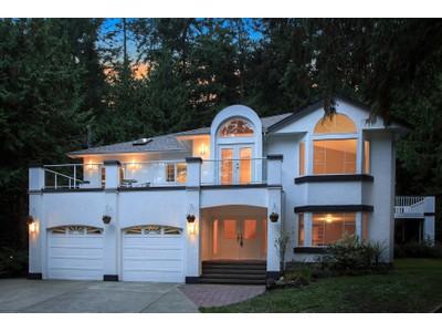 Maison unifamiliale for sales at Enchanted Lands End 2011 Lands End Road  Victoria, Colombie-Britannique V8L5J2 Canada