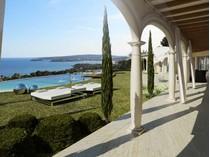 Maison multifamiliale for sales at Villa with panoramic views in Costa d´en Blanes  Costa Den Blanes, Majorque 07181 Espagne