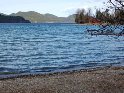 独户住宅 for sales at Whitefish Lake Frontage 350 Dakota Avenue  Whitefish, 蒙大拿州 59937 美国