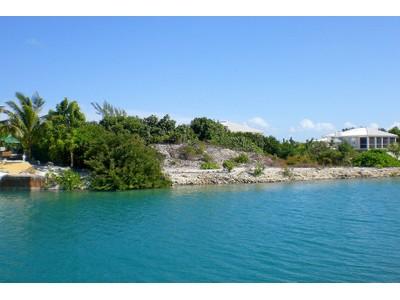 Terreno for sales at Leeward Canal Front Lot  Leeward, Providenciales TC Islas Turcas Y Caicos