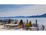 Maison unifamiliale for ventes at Extraordinary Waterfront Home 37 West Shore Road Belvedere, Californie 94920 États-Unis