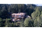 Single Family Home for Sale at Architectual Splendor on 10 Acres 820 Edgewood Avenue Mill Valley, California 94941 United States
