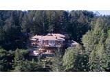 Einfamilienhaus for vertrieb at Architectual Splendor on 10 Acres 820 Edgewood Avenue Mill Valley, Kalifornien 94941 Vereinigte Staaten