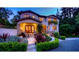 Single Family Home for Sale at Mill Valley Masterpiece - Resort-Like Living! 156 Oakdale Avenue Mill Valley, California 94941 United States
