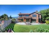Maison unifamiliale pour l Vente à Perfect Mill Valley Craftsman 65 South Knoll Road Mill Valley, Californie 94941 États-Unis