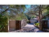 Single Family Home for sales at Contemporary Craftsman 25 Westwood Dr. Kentfield, California 94904 United States