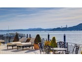 Single Family Home for sales at Extraordinary Waterfront Home  Belvedere,  94920 United States