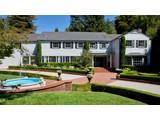 Single Family Home for sales at Three-Time Marin Designer Showcase Estate 110 Mountain View Ave San Rafael, California 94901 United States