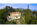 Single Family Home for sales at Provencal Villa in Marin 26 Ralston Avenue Mill Valley, California 94941 United States