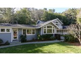 Single Family Home for sales at Immaculate Custom Home 40 Evergreen Drive Kentfield, California 94904 United States