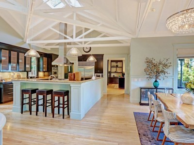 Single Family Home for sales at Swiss Club Estate, A Chapter of Mill Valley History 551 Edgewood Avenue Mill Valley, California 94941 United States