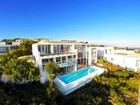 Maison unifamiliale for  sales at Excellent sea view home-architecturally designed  Plettenberg Bay, Cap-Occidental 6600 Afrique Du Sud