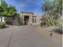 단독 가정 주택 for sales at Fabulous Views from Beautifully Maintained Home in Guard Gated Terravita 6438 E Amber Sun Drive   Scottsdale, 아리조나 85266 미국