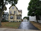 Maison unifamiliale for  sales at Highly Detailed Clam Point Victorian 10 Blanche Street  Dorchester, Boston, Massachusetts 02122 États-Unis